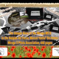 Mirage 5 book