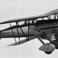 Fairey Fox